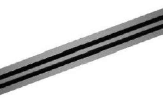 Linear Slot Diffuser - U Blade