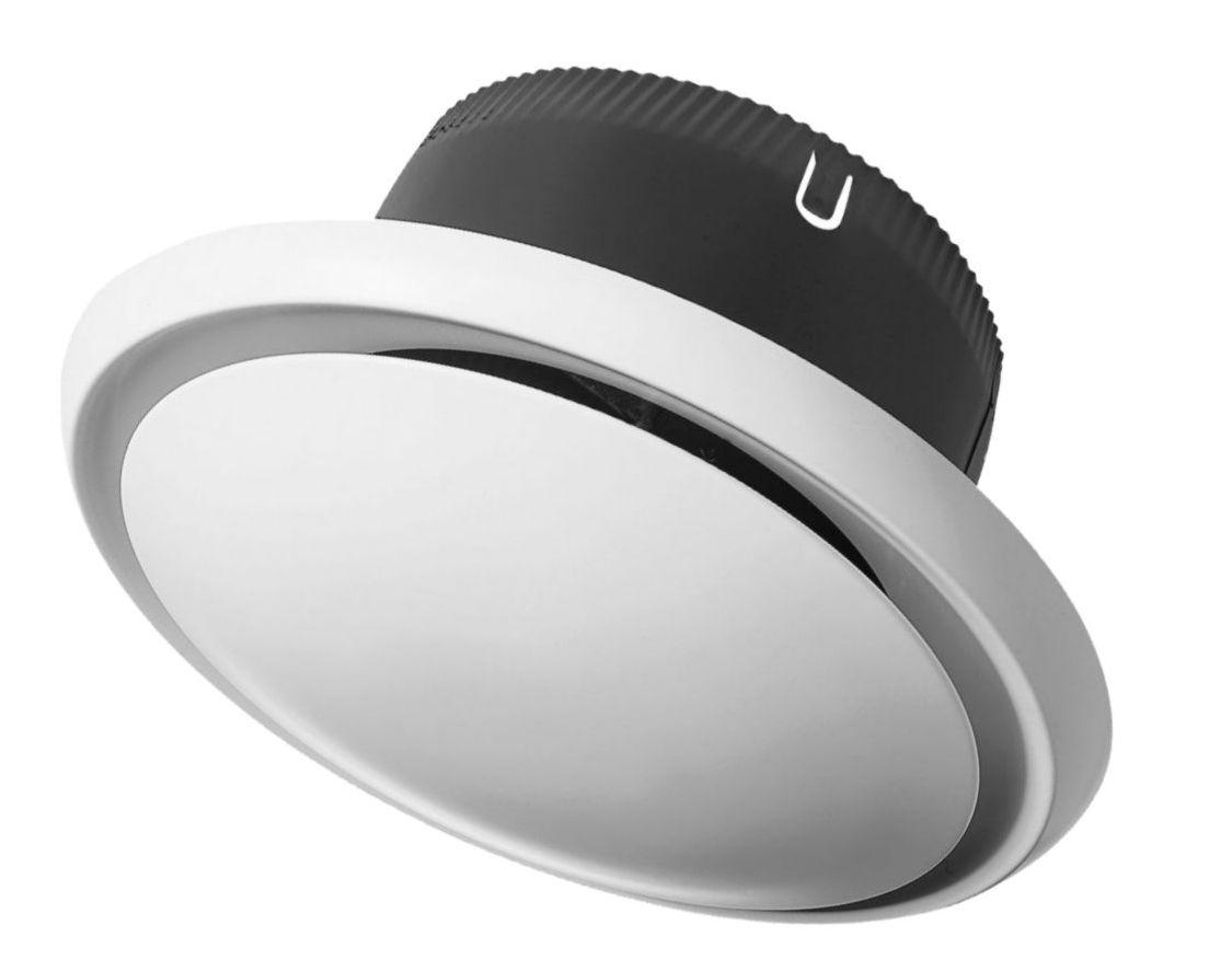 Round Ceiling Diffuser Bradflo