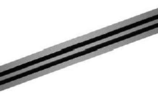 Linear Slot Diffuser - A Blade